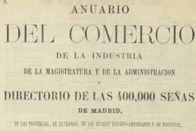 anuario 1881