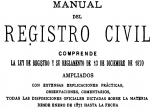 registro civil 1870