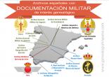 Archivos historicos militares de España