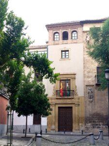 Archivo de la Real Chancillería de Granada